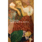 Fancsiko si Pinta - Peter Esterhazy