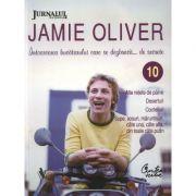 Intoarcerea bucatarului care se dezbraca... de secrete - 10 - Jamie Oliver