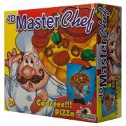 Joc 4D Master Chef ( Cade pizza ) (NOR4216)