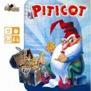 Joc Comoara lui Piticot ( NOR0042)