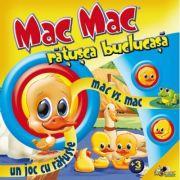 Joc Ratusca buclucasa MAC vs Mac ( NOR0829 )