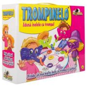 Joc Trompinelo - Aduna inele cu trompa (4230)