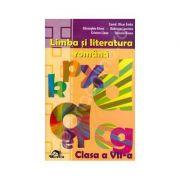 Limba si literatura romana pentru clasa a VII-a. (Culegere)