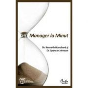 Manager la Minut - Kenneth Blanchard