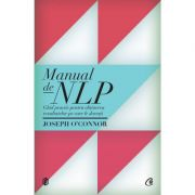 Manual de NLP. Editia a II-a - Joseph O'Connor