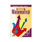 Matematica clasa a VII-a. Culegere - Maria Coralia Filimon