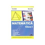 Matematica. Culegere clasa I - Florin Gardin, Maria Gardin