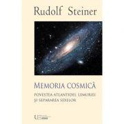MEMORIA COSMICA (RUDOLF STEINER)