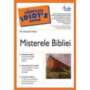 Misterele Bibliei - Donald P. Ryan