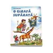 O girafa suparata (Ianos Turcanu)