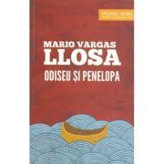 Odiseu si Penelopa - Mario Vargas Llosa