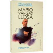 Pestele in apa (Mario Vargas Llosa)