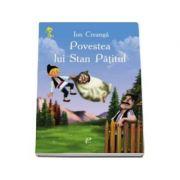 Povestea lui Stan Patitul (Ion Creanga)