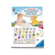 Prima mea enciclopedie ilustrata in limba engleza