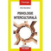 Psihologie interculturală - Alin Gavreliuc