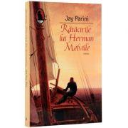 Ratacirile lui Herman Melville (Luana Schidu)