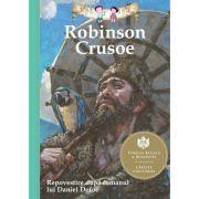 Robinson Crusoe. Repovestire după romanul lui Daniel Defoe - Deanna McFadden