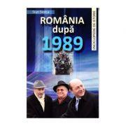 Enciclopedie de Istorie - Romania după 1989