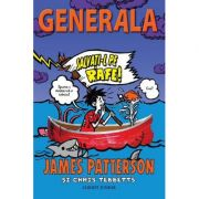Generala. Salvati-l pe Rafe! - James Patterson