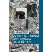 Scriitori germani din Romania de după 1945 - Olivia Spiridon
