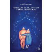 Scrisoare de dragoste in scriere cuneiforma - Tomas Zmesakal