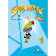 SPARK 1 Work Book, Curs de limba engleza - Virginia Evans