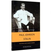 Stalin (Johnson Paul)