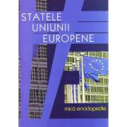 ică enciclopedie - Statele Uniunii Europene