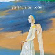 Locuri (lucrari de pictura). Editia a II-a - Stefan Caltia