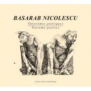 Théorèmes poétiques / Teoreme poetice - Basarab Nicolescu