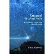 Universul in comuniune - Catre o sinteza neopatristica a teologiei si stiintei - Alexei Nesteruk