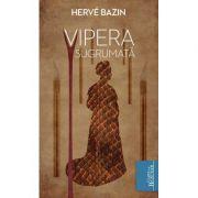 Vipera sugrumata - Herve Bazin