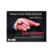 Indicii de inselaciune - Joe Navarro