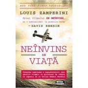 Neinvins de viata - Louis Zaperini