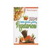 365+1 Retete exclusive pentru vegetarieni (Mircea Georgescu)