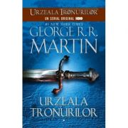Urzeala Tronurilor (2 Volume) - George R. R. Martin