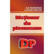 Dictionar de pleonasme - Ilie Baranga