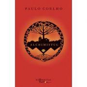 Alchimistul (Paulo Coelho)