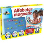 Alfabetar magnetic NOR5962