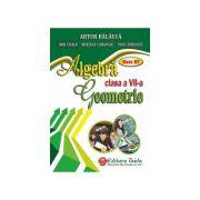 Algebra-Geometrie-Clasa a VII-a-Artur-Balauca
