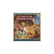 Ali Baba si cei patruzeci de hoti - Carte ilustrata (Colectia Pas cu Pas)