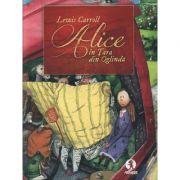 Alice in Tara din Oglinda - Lewis Carroll