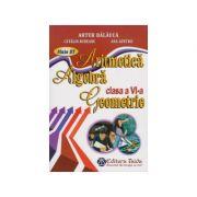 Aritmetica_ Algebra_Geometrie_Clasa a VI-a_Artur_Balauca