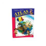Atlas geografic scolar (Ed. JOY PUBLISHING HOUSE)