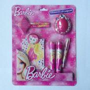 Set instrumente de scris Barbie BAR4920