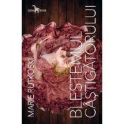 Blestemul castigatorului. Trilogia Blestemul castigatorului, volumul 1 - Marie Rutkoski