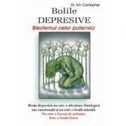 Bolile depresive - blestemul celor puternici - Dr. Tim Cantopher