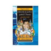 Calatoriile lui Gulliver - Jonathan Swift (Editie bilingva)