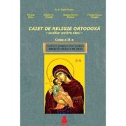 Religie - auxiliar clasa a II-a (2014) - Prof. Dr. Vasile Nechita