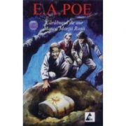 Carabusul de aur. Masca Mortii Rosii - Edgar Allan Poe (Nuvele, Schite, Povestiri)